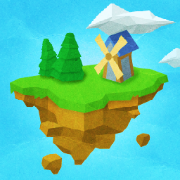 Kinship – A low-poly PC builder